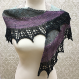 Shades of You Shawlette Pattern
