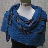 Sea Breeze Shawl Kit