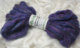 Alpaca Bamboo Blended Roving