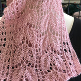Cherry Blossom Cowls Pattern