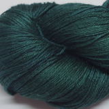 Dark Teal Color