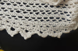 Elegant Crochet Cowl Kit