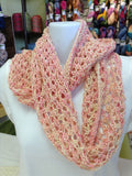 Lovely Cowl Pattern