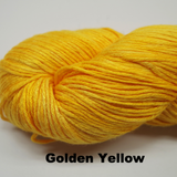 Golden Yellow Color