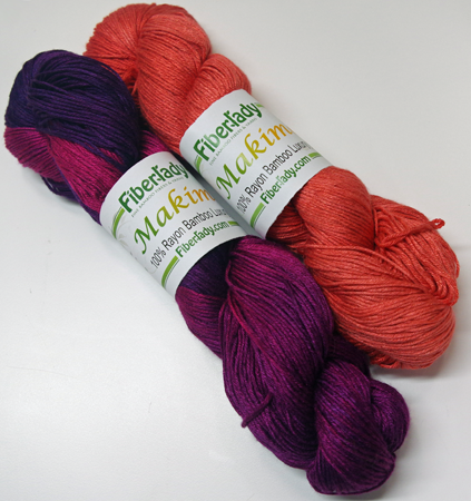 Makimo Bamboo Yarn