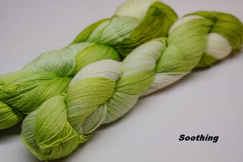Mousocot Painted Bamboo Yarn