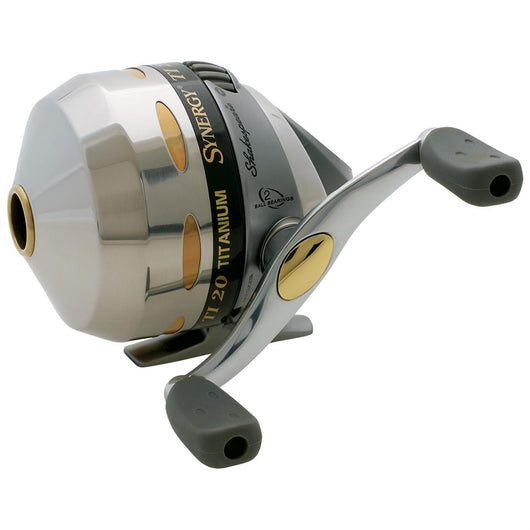 Shakespeare TI20 Reel - Mud Creek Outdoors