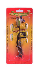 The Timmy Horton Depth Charge - Mud Creek Outdoors
