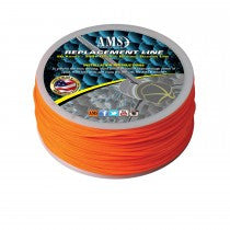 AMS 200# Line 50 yds - Mud Creek Outdoors