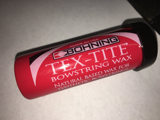 Bohning Tex-Tite Wax - Mud Creek Outdoors