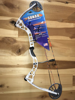 Diamond Edge Sonar - Mud Creek Outdoors