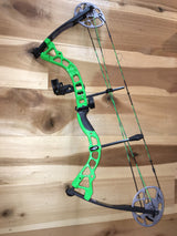Diamond Prism - Mud Creek Outdoors