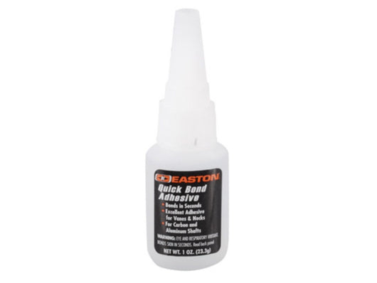 Easton Quickbond Nock Glue - Mud Creek Outdoors