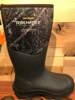 Dryshod Trailmaster Hunting Boot - Mud Creek Outdoors
