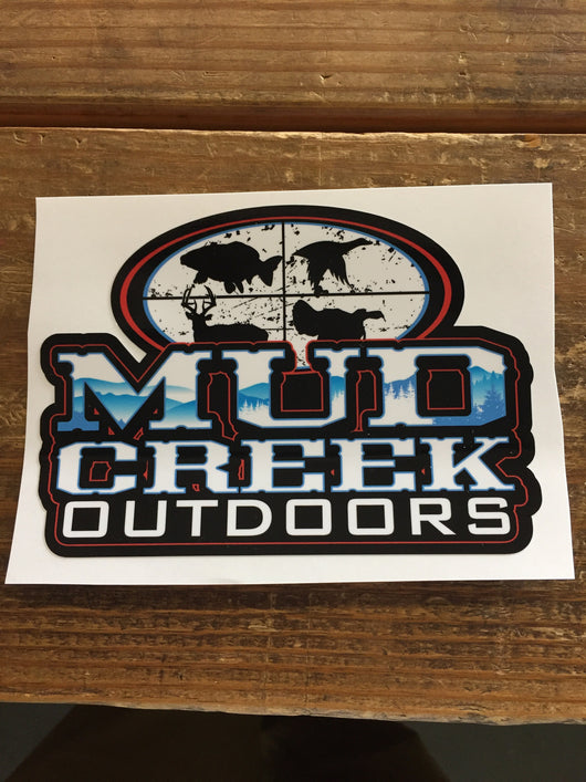 Mud Creek Outdoors 6