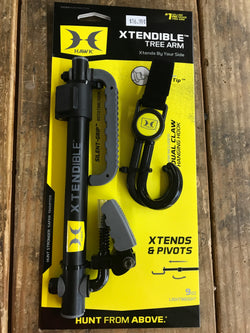 Hawk Xtendible Tree Arm - Mud Creek Outdoors
