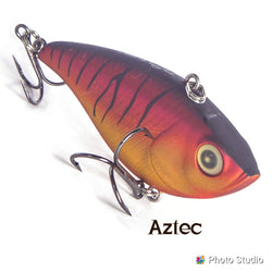 Azuma Shaker Z Knock Knock Lipless Crank Bait - Mud Creek Outdoors