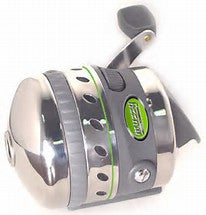 Muzzy XD REEL w/ COLORED 200# LINE - Mud Creek Outdoors