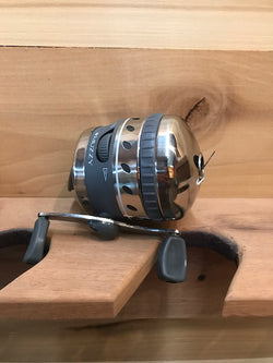 Muzzy XD Reel w/ 150# tournament line