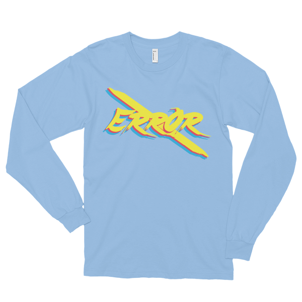 User Error Longsleeve