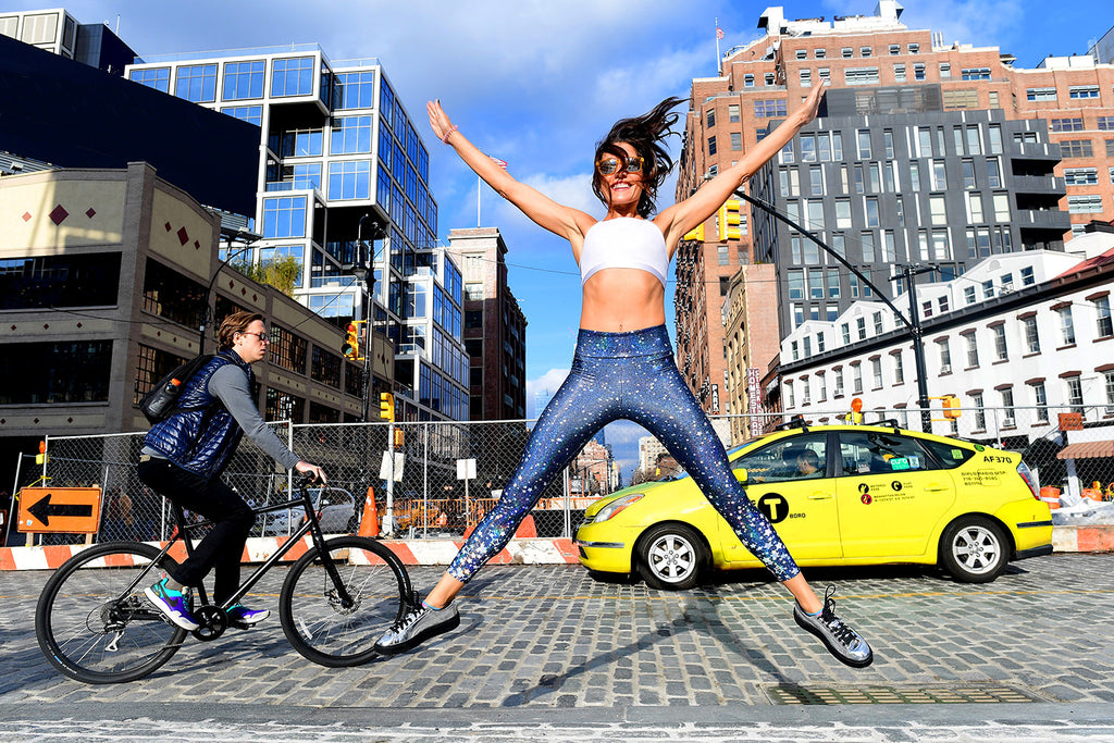 nyc pretty starshine legging manhattan