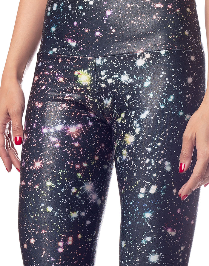 Galaxy Sparkle Legging