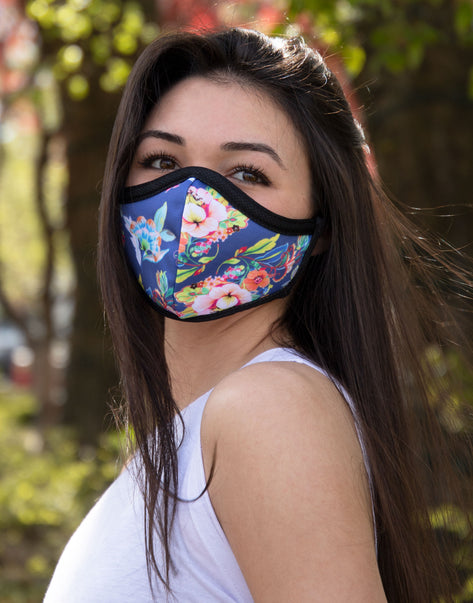 Kalani Together Mask