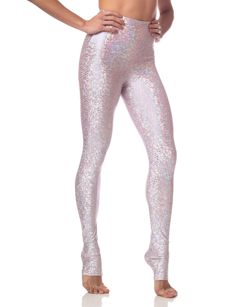 Pink Mermaid Legging