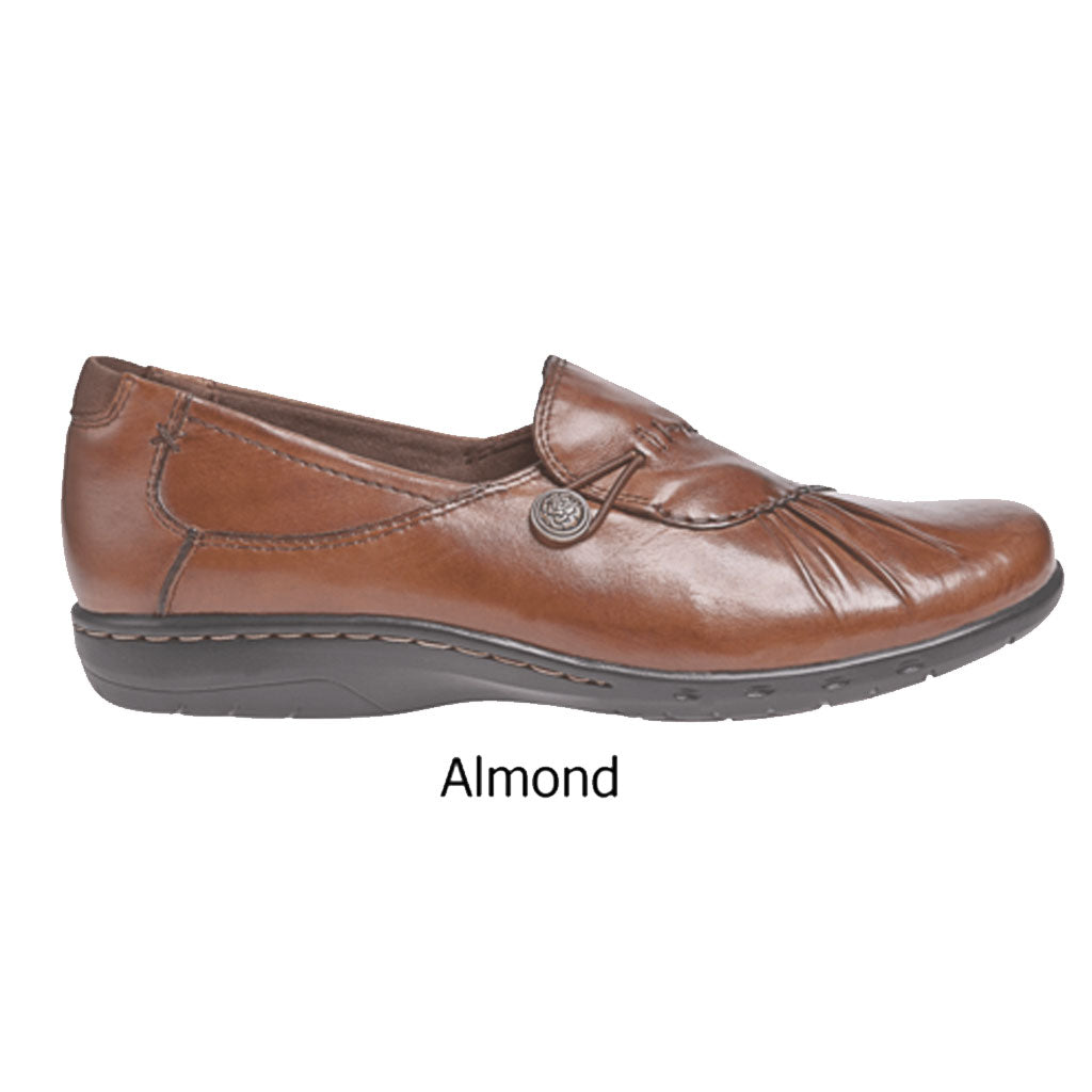 The Right Shoes for Bunions