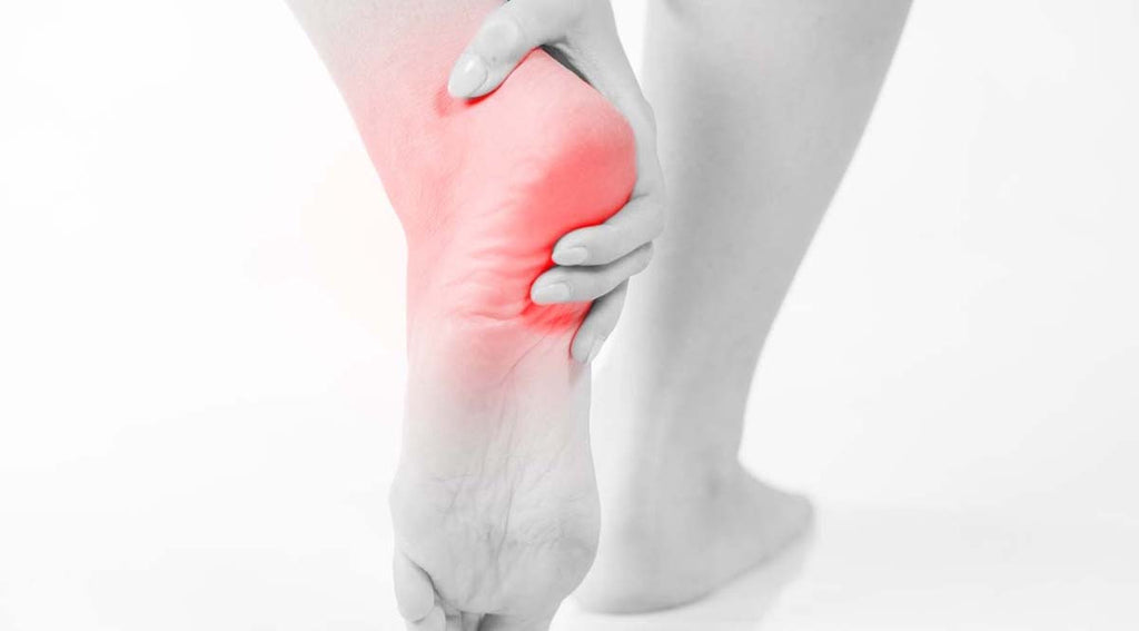 Choosing the Right Shoes for Plantar Fasciitis