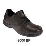 Dunham Windsor 8000 BP Waterproof Oxford Work or Casual Shoes