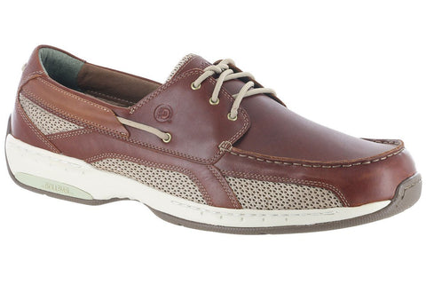 Dunham Captain Waterproof Boat Shoe
