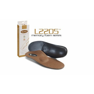 Aetrex L2205 - Men's Orthotics
