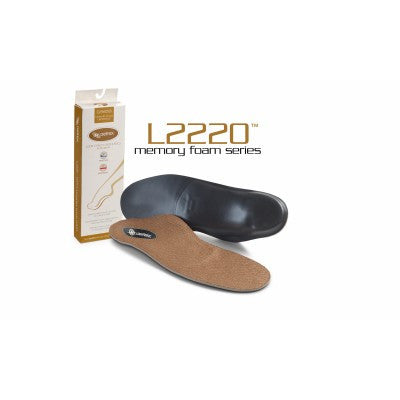 Aetrex L2220 - Men's Orthotics
