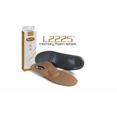 Aetrex L2225 - Men's Orthotics
