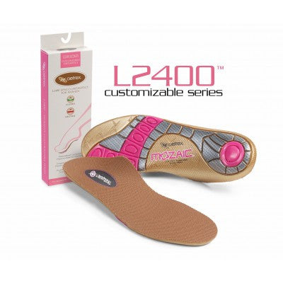 Aetrex L2400 - Women's Orthotics