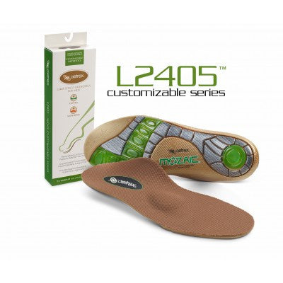 Aetrex L2405 - Men's Orthotics