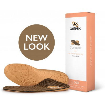 Aetrex L400 - Women's Orthotics