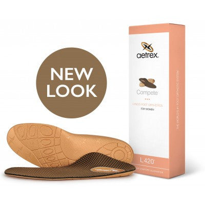 Aetrex L420 - Women's Orthotics