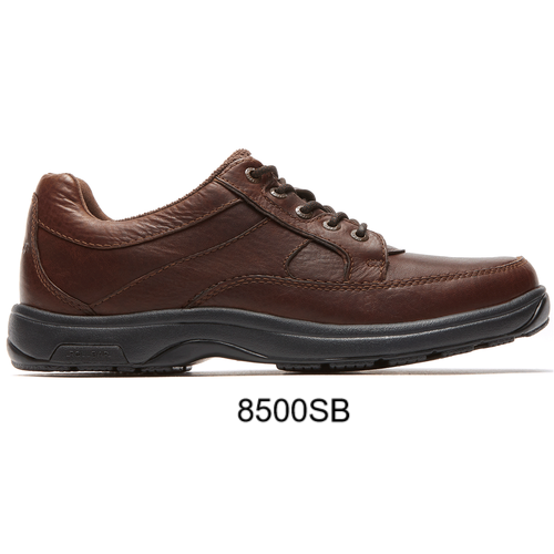 Midland 8500 Waterproof Oxford Work or Casual Shoes