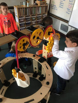 Simple Machines Add-On Kit