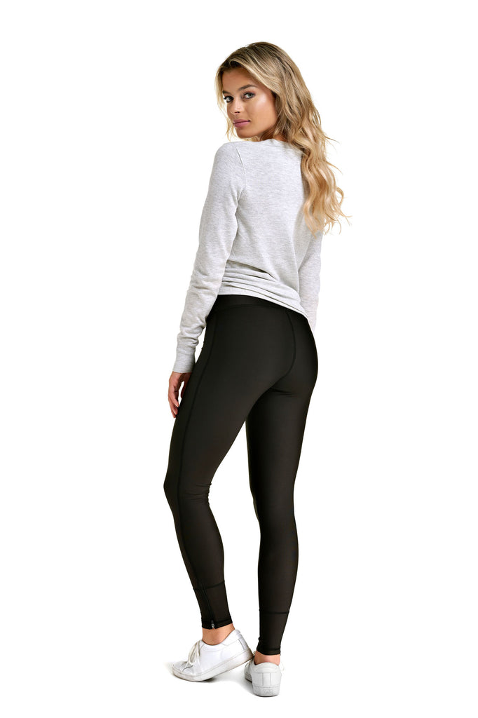 Legging Activewear BREEZE Black