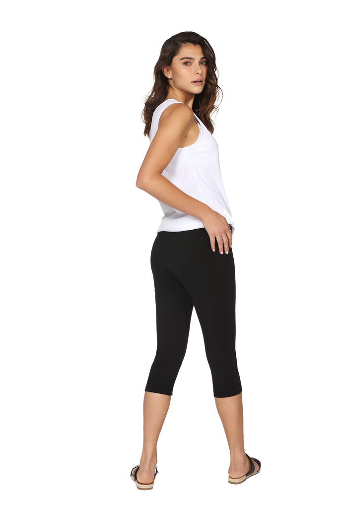 Legging POP MOLLY Black