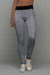 Pantalon KIARA Plaid