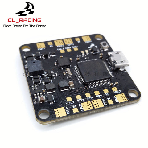 CL_RACING F4 AIO