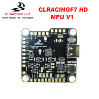 CLRACING F7 HD MPU V1