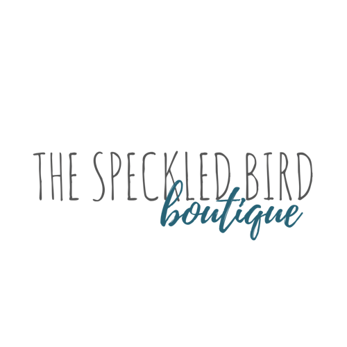 The Speckled Bird Boutique