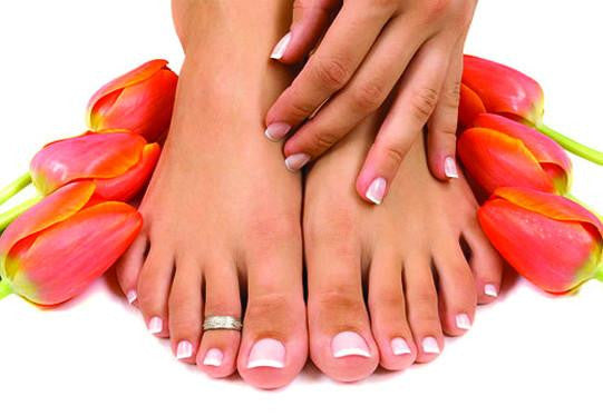 What Is Toenail Fungus?