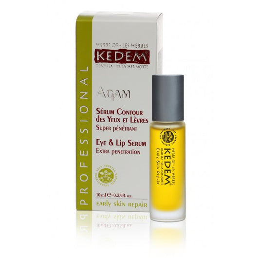 Eye & Lip Serum 10ml