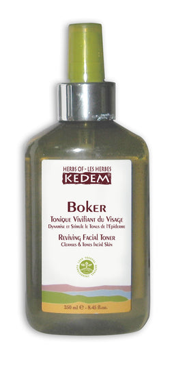 Reviving Facial Toner 250ml